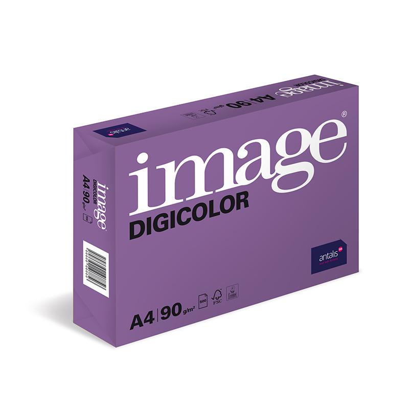 Koopiapaber IMAGE DIGICOLOR A3 160g/m2
