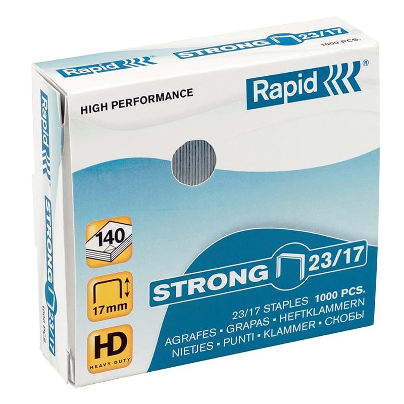 Klambrid Rapid Strong 23/17