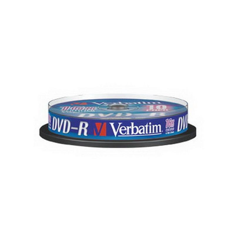 DVD-R Verbatim 4