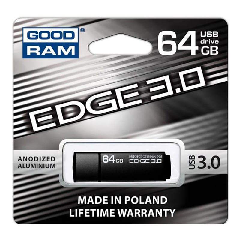 Mälupulk GOODRAM Edge 64GB