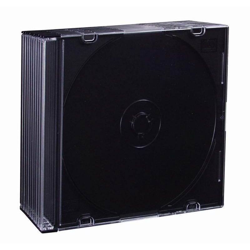 CD/DVD karp ESPERANZA Slim Box