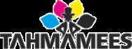 Tahmamees Logo